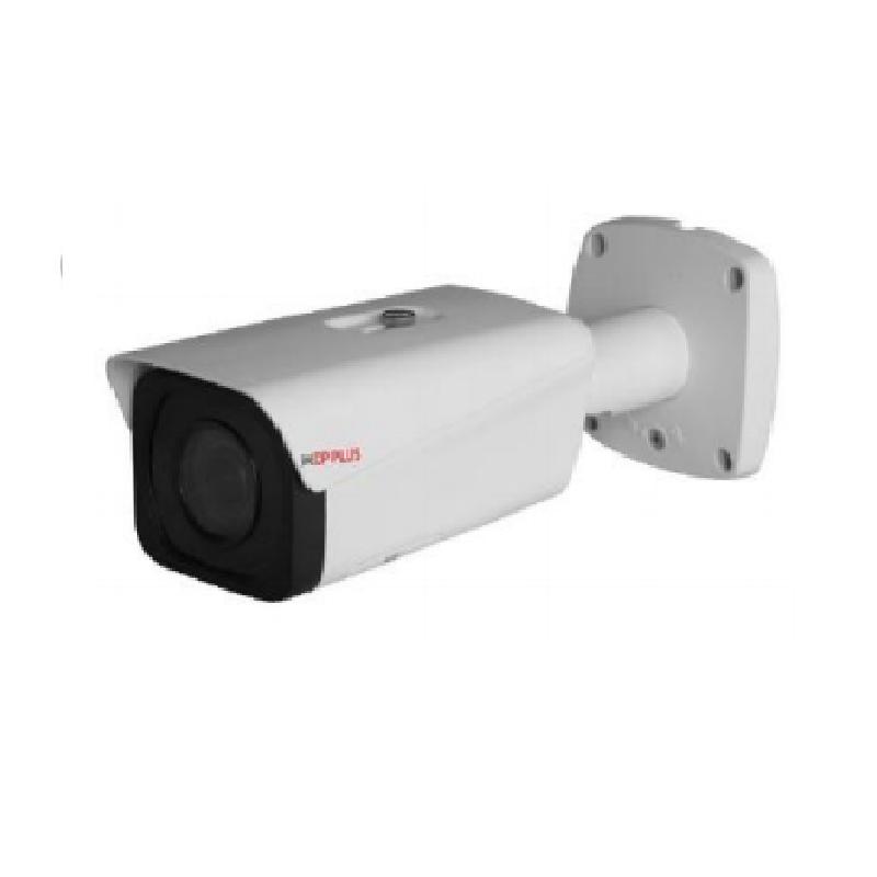 Kamerové systémy CP PLUS CP-UNC-TB20FL6-MS 2.0 Mpix venkovní IP kamera s IR přísvitem