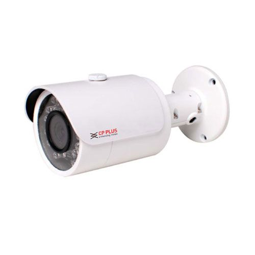 CP-UVC-T1100L2-0360 1.0 Mpix venkovní HDCVI kamera s IR přísvitem - kamerové systémy CP PLUS
