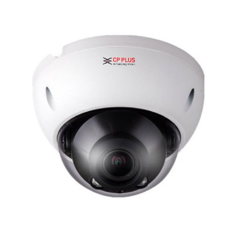 Kamerové systémy CP PLUS CP-UNC-VB30ZL3-MS 3.0 Mpix venkovní dome IP kamera s IR přísvitem