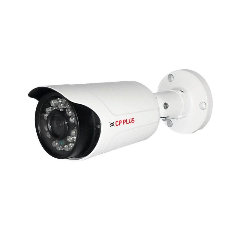 Kamerové systémy CP PLUS CP-VCG-T13L2J-0360 1.3 Mpix venkovní HDCVI kamera s IR přísvitem