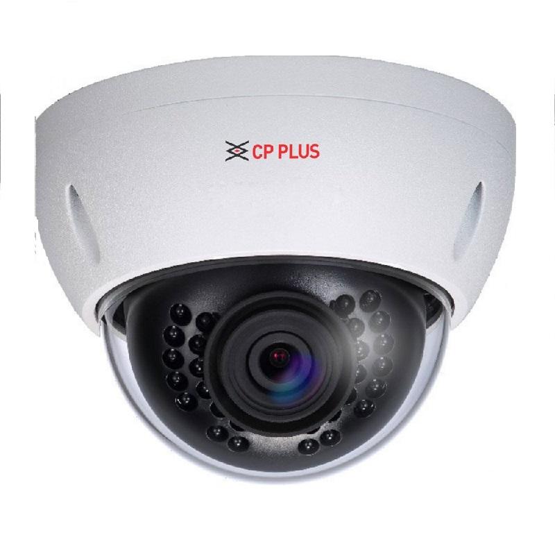 CP-UNC-V4142EL3 Venkovní dome IP kamera s IR - kamerové systémy CP PLUS