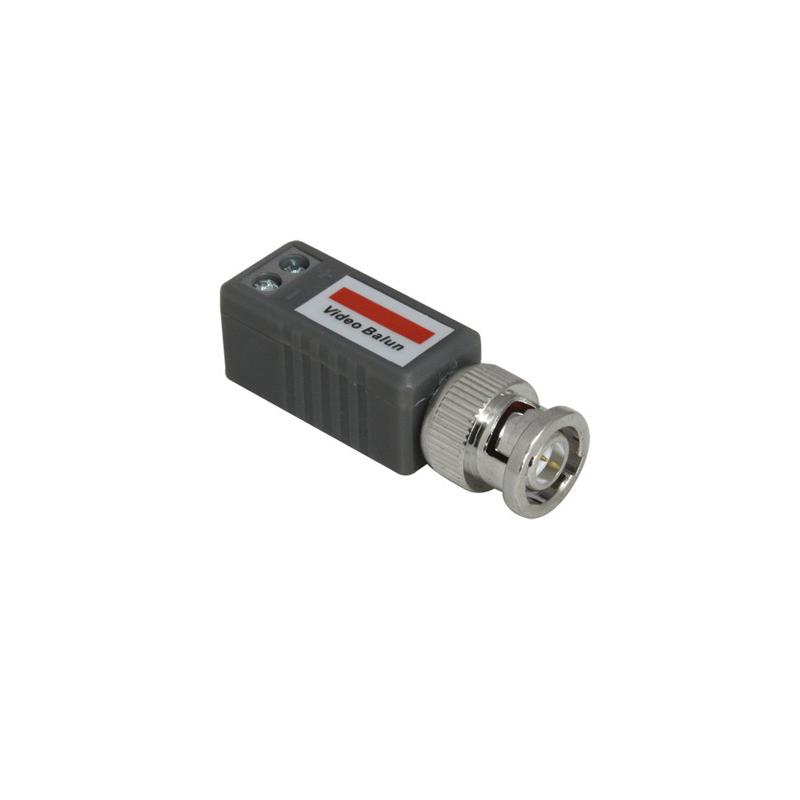 Pasivní převodník BNC - UTP - kamerové systémy CP PLUS