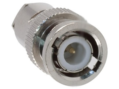 BNC konektor se šroubkem - kamerové systémy CP PLUS