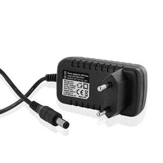Napájecí zdroj 12V / 2A - kamerové systémy CP PLUS
