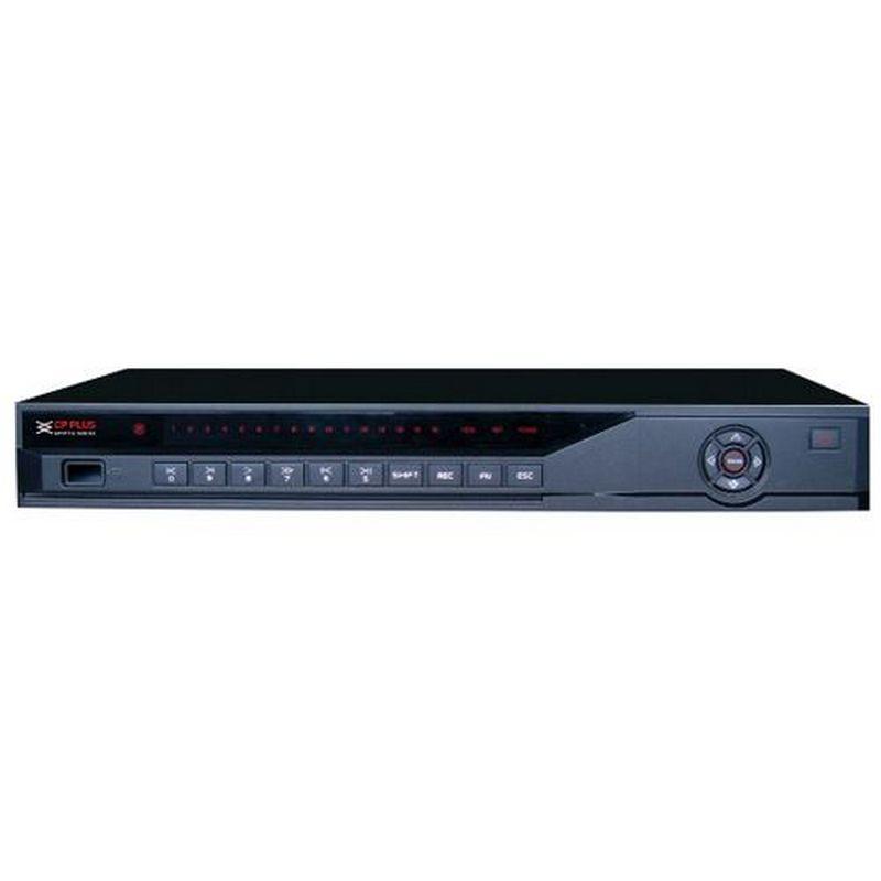Kamerové systémy CP PLUS CP-UNR-4K4322 Síťový videorekordér (NVR)