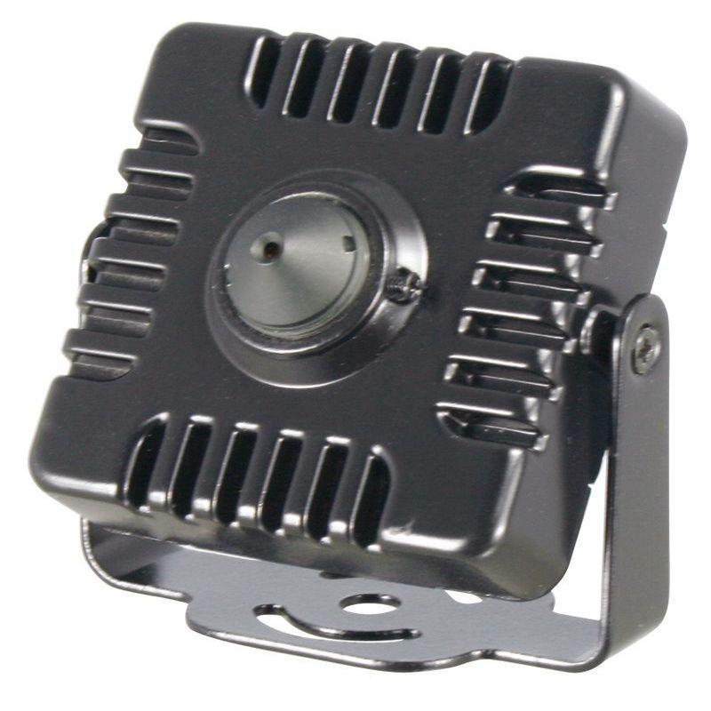 Kamerové systémy CP PLUS CP-R4C-PX20 2,0 Mpix HDCVI, HDTVI, AHD, Analog mini kamera s držákem
